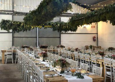 Honeyrock Cottages Wedding Venues