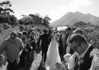 Honeyrock Weddings