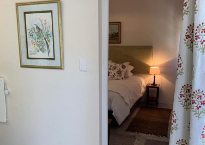 Self catering bedroom cottage 4b
